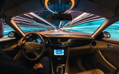 Meilleur affichage tête haute pour voiture 2021