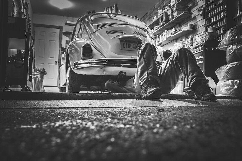 Meilleur cric hydraulique pour voiture