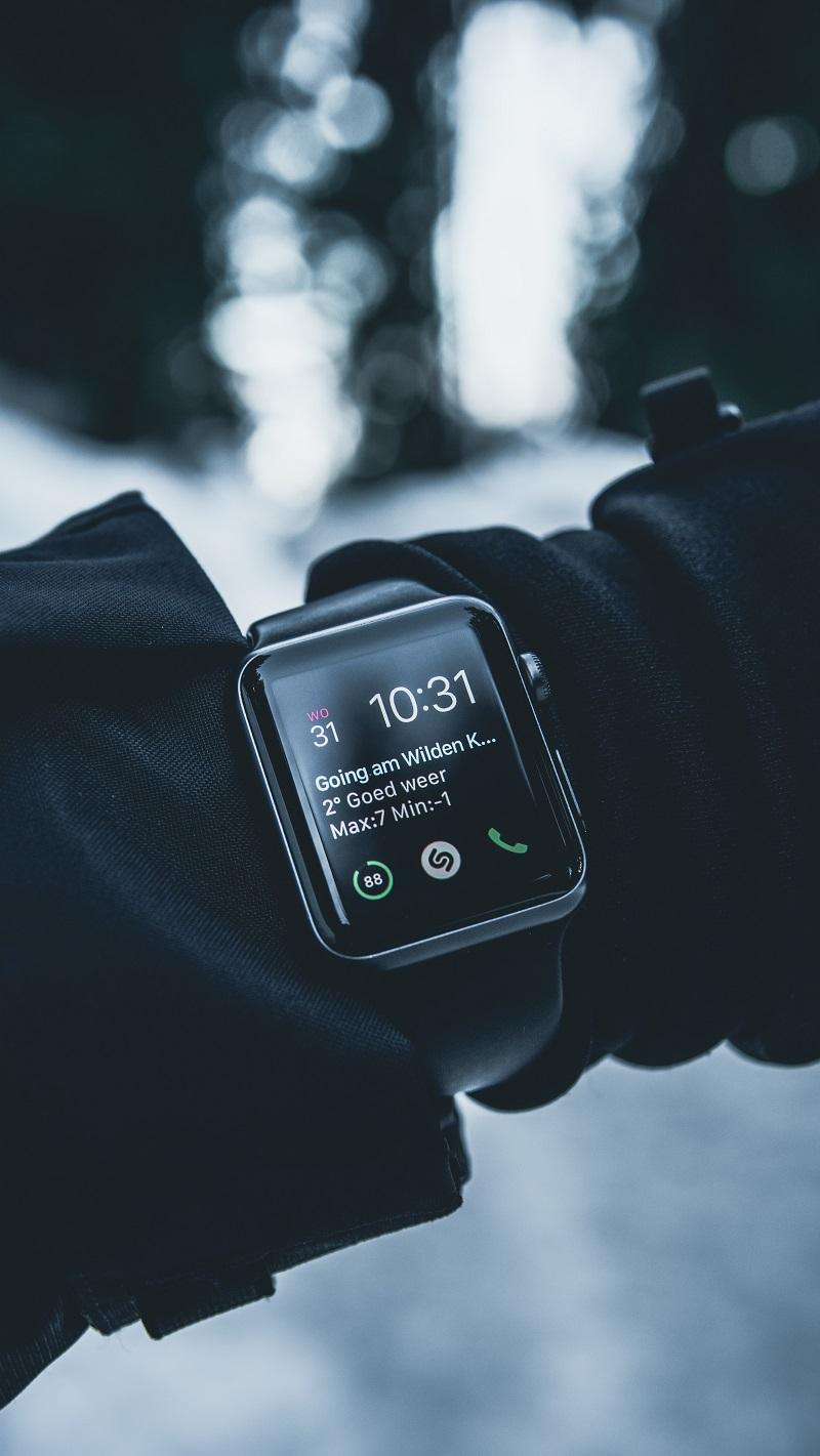 À qui convient une montre connectée ?