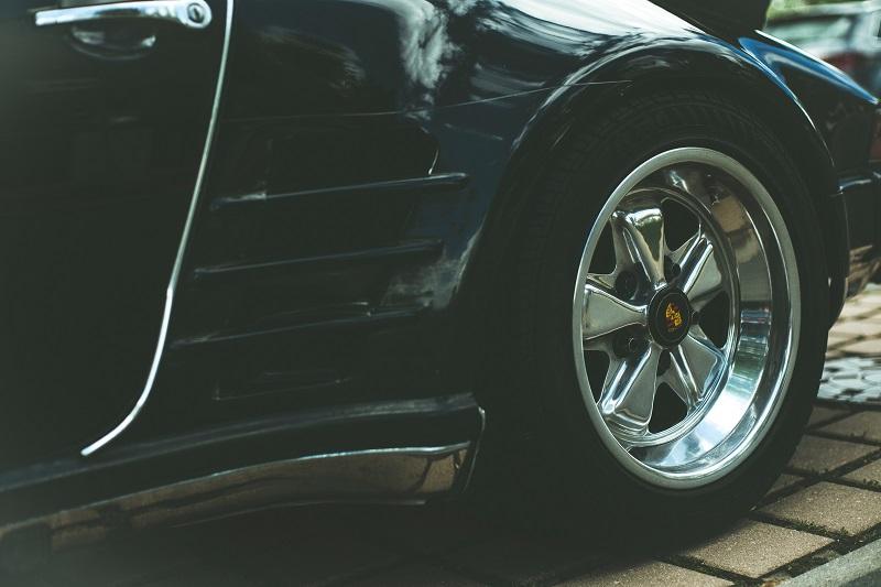 la bonne pression de gonflage des pneus