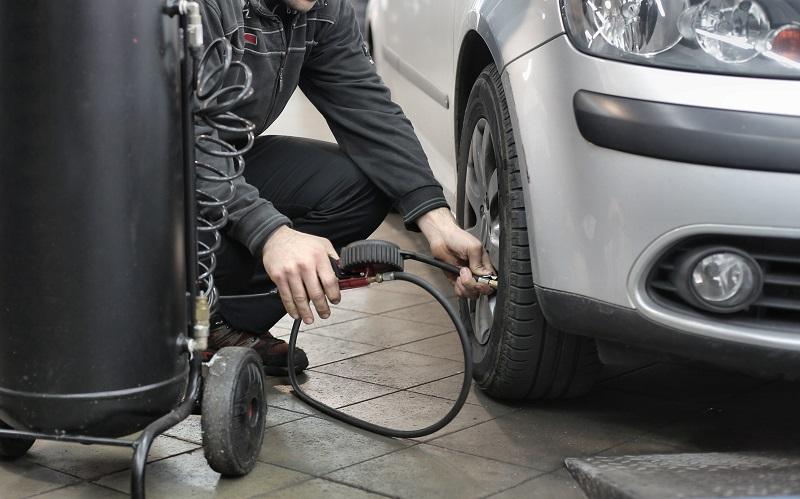 manometre pression pneu garand test comparatif