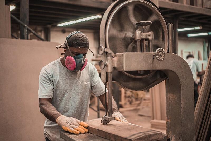 masque anti poussière test et comparatif