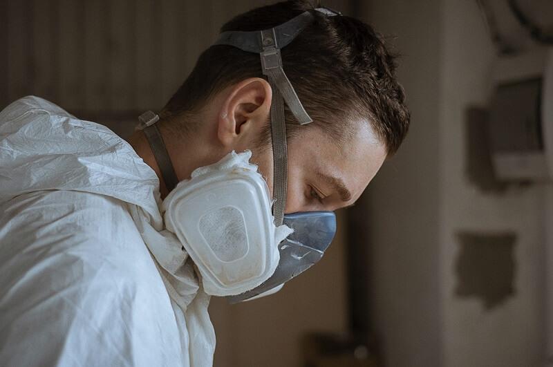 Comment choisir unmasque anti poussière