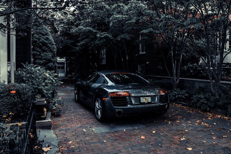 polisseuse voiture