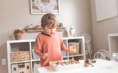 Jouets pour enfants de 4 ans : Quels sont les meilleurs en 2021 ?