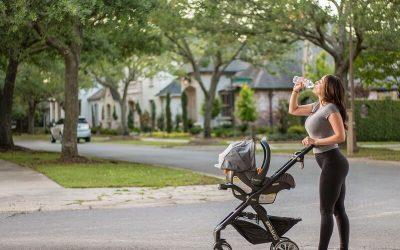 Poussette bébé: Quelle est la meilleure en 2021 ?